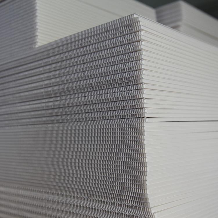 PP中空板-中空板万通板-塑料中空板-塑料周转箱