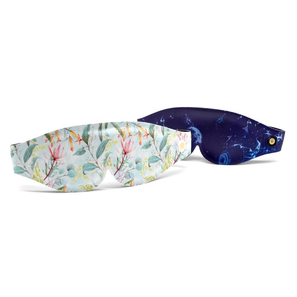 GUMO石墨烯3D功能眼罩