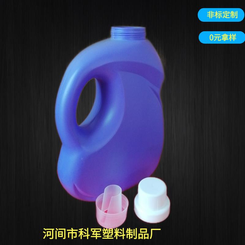 3L洗衣液瓶 洗衣液瓶廠家定制直銷 價格優惠