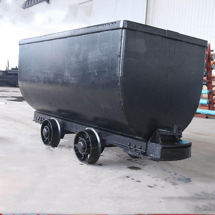 矿联供应固定车箱式矿车 固定式矿车
