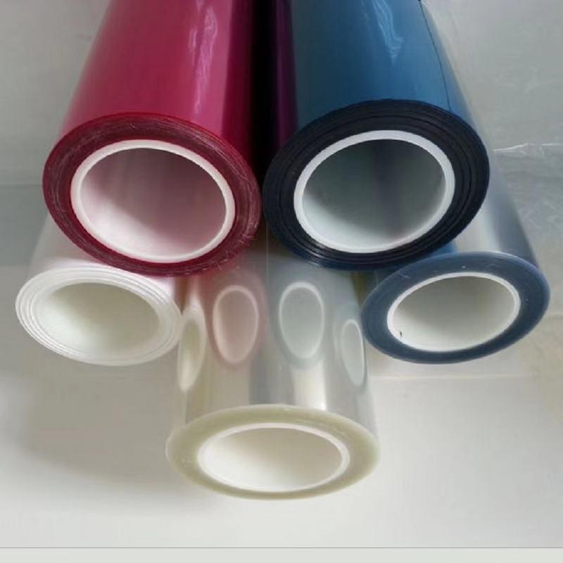 氟塑离型膜 厂家直销 各种厚度 九斯盟