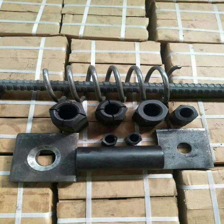 厂家直销ps-b930精轧螺母 高强度预应力精轧螺母 仁爱紧固件 现货供应