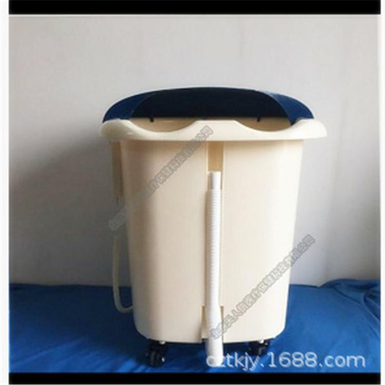 博信腿浴器TY-27 家用型足浴盆送药浴袋批发厂家