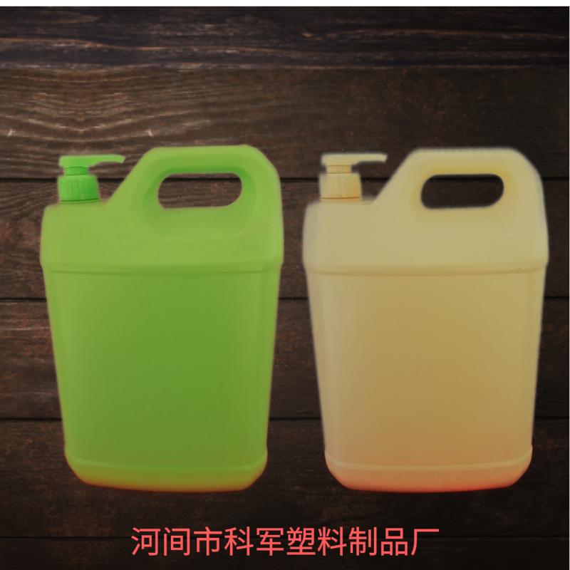 洗潔精瓶廠家定制 10升洗潔精瓶 洗潔精瓶瓶價格 科軍塑料
