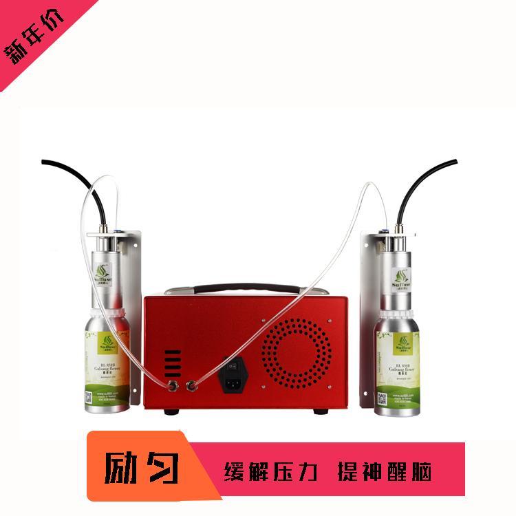 熏香系统定制 熏香系统批发 香氛机 森馥雅质量保证