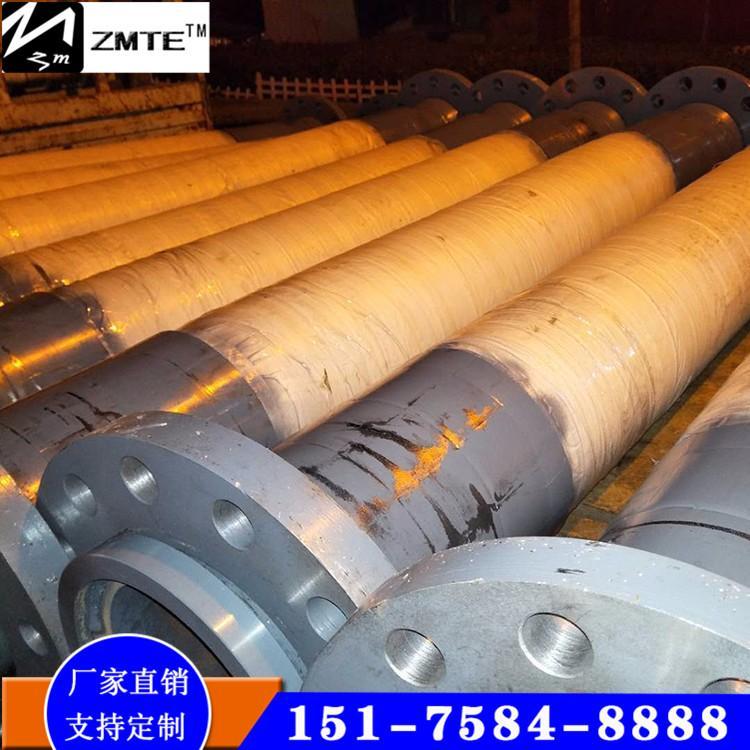 中美 大口径泥浆泵胶管 大口径胶管 支持定制 厂家直销