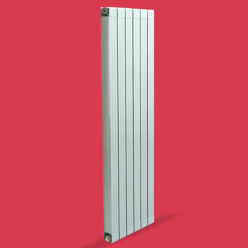 家用壁挂装饰铜铝复合暖气片自采暖厂家直销1800mm