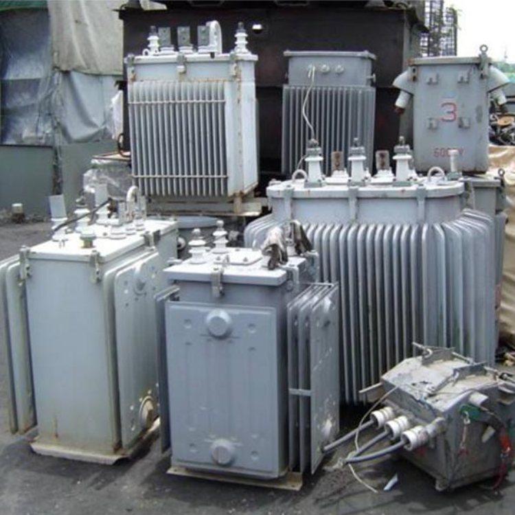 内蒙古赤峰专业回收二手电缆厂家