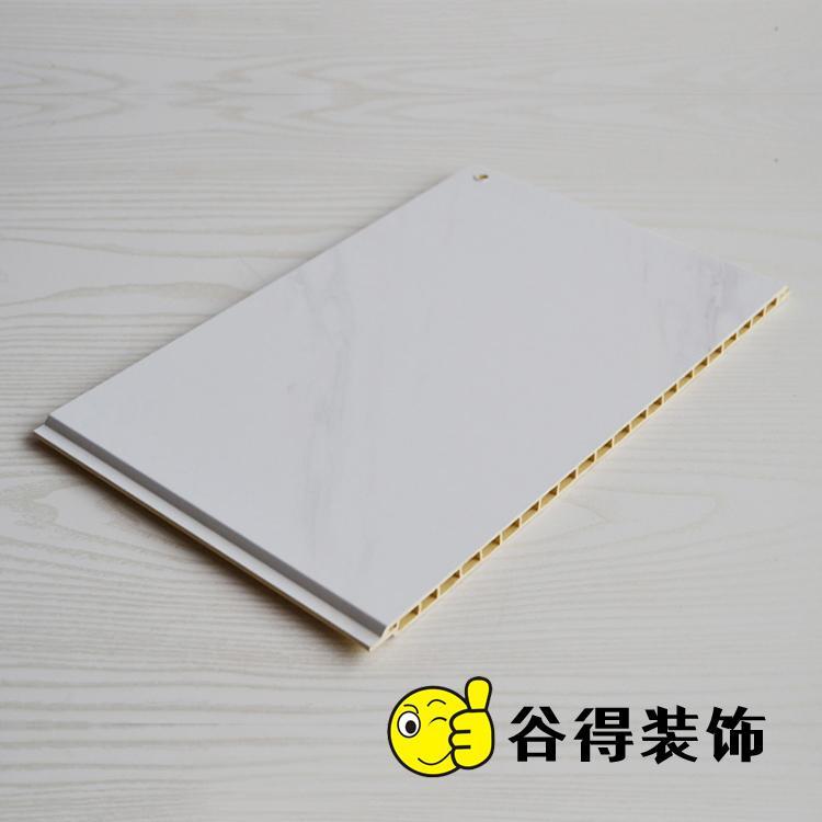 30厘米竹木纤维快装墙板 谷得竹木纤维墙板市场价格
