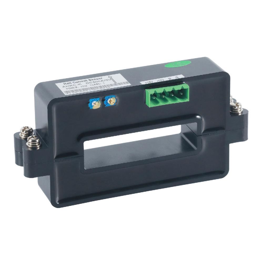 安科瑞 额定输入0(2000-8000)A 额定输出5V/4V AHKC-HB 自研霍尔传感器