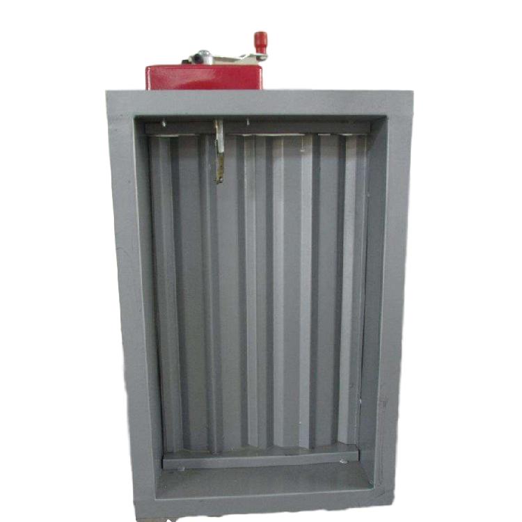 山东cccf防火阀不锈钢碳钢消防排烟常开式防火阀