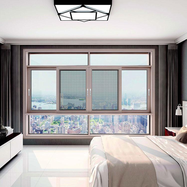 门窗十大品牌价格 加装断桥铝门窗多种选择 新锐家居 断桥推拉窗