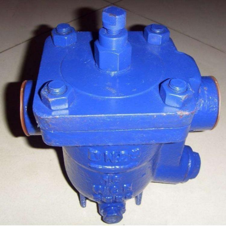 轩诚 HRF260A高温高压圆盘式疏水阀 蒸汽疏水阀
