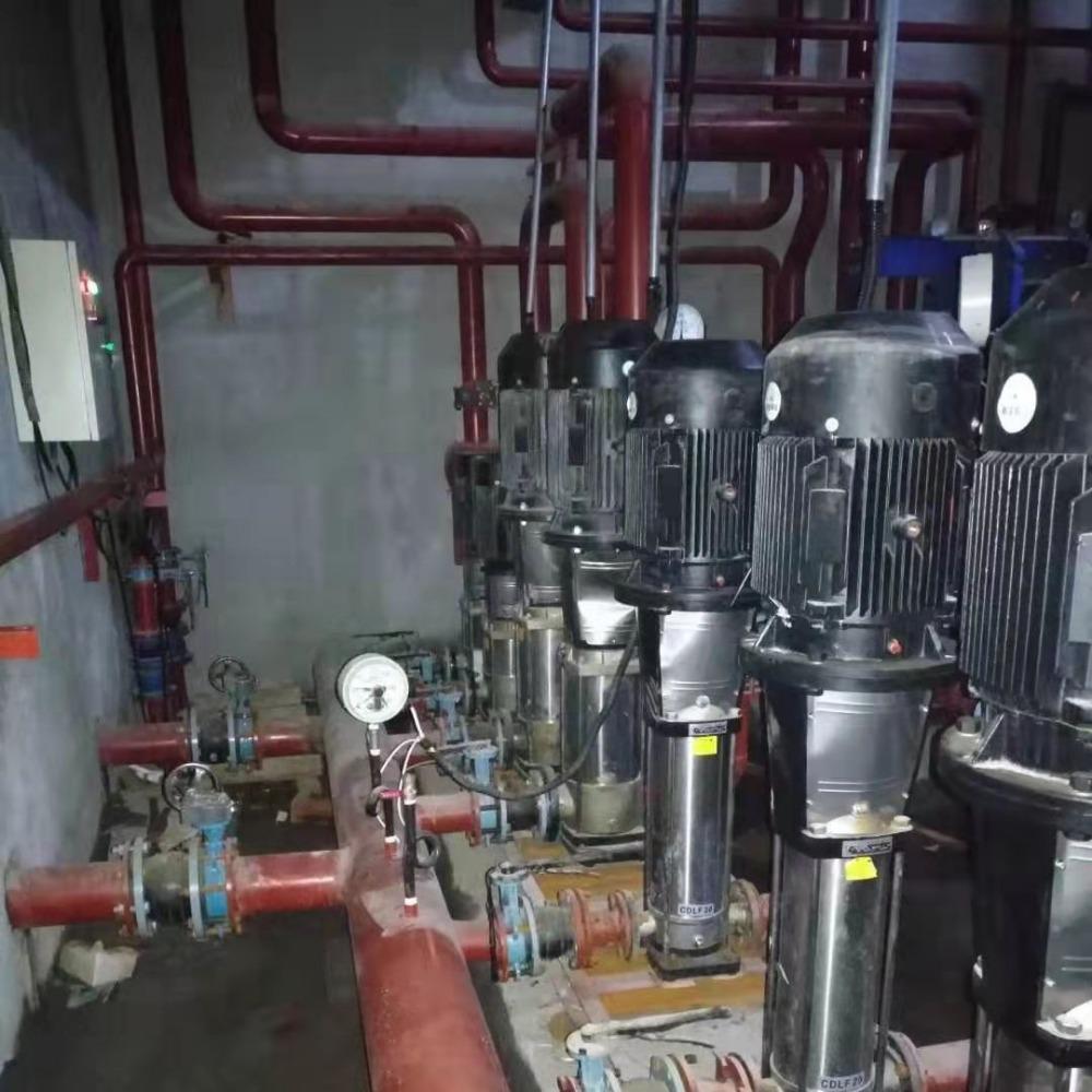 开封地热井回灌设备批发德州普铭电气设备