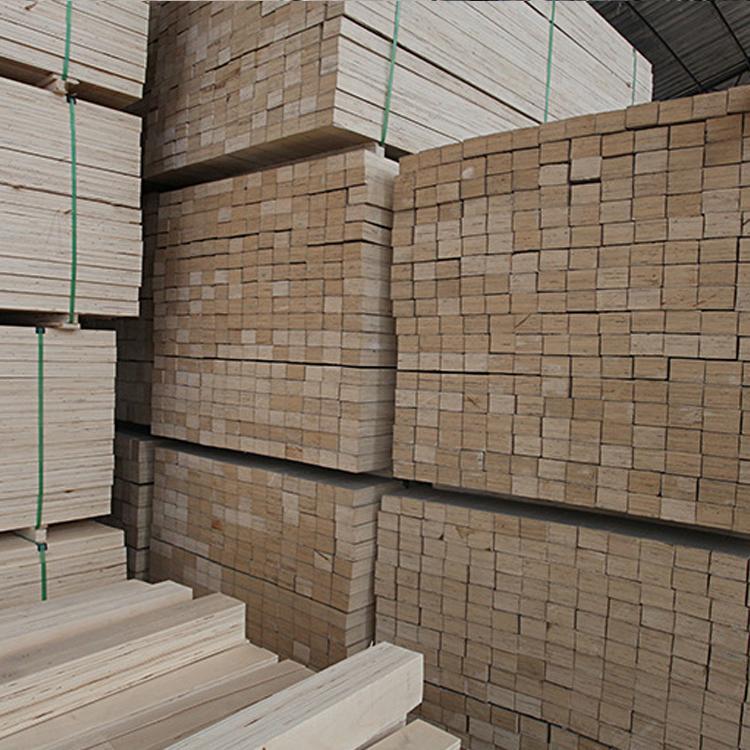 临沂包装板 荣川杨木包装板生产厂家