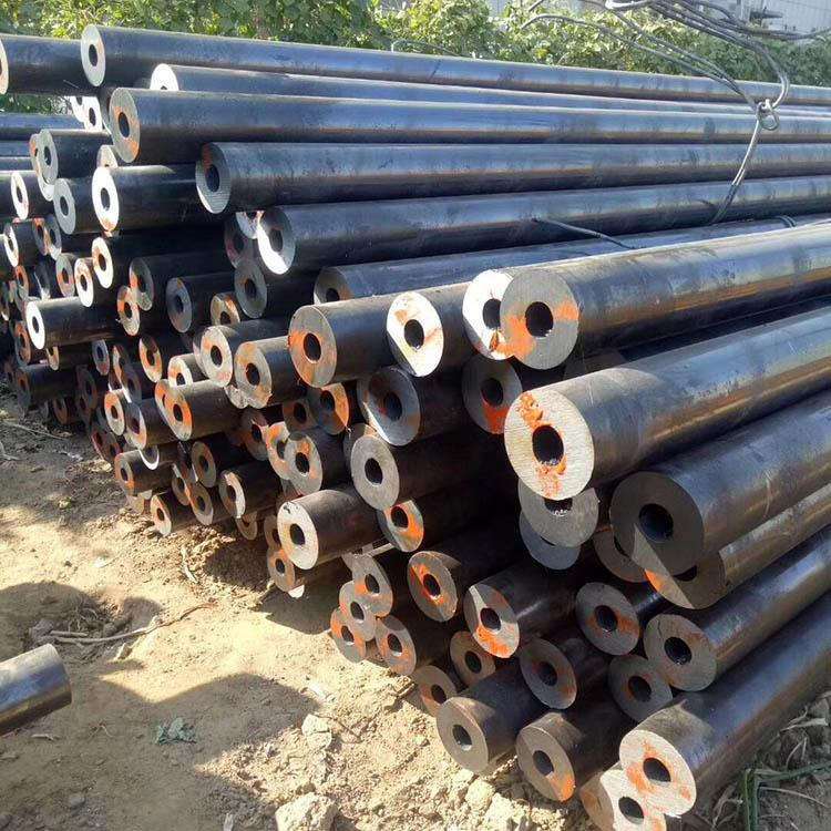 上海 GB6479无缝钢管价格 GB6479高压化肥管 创新服务 外形美观