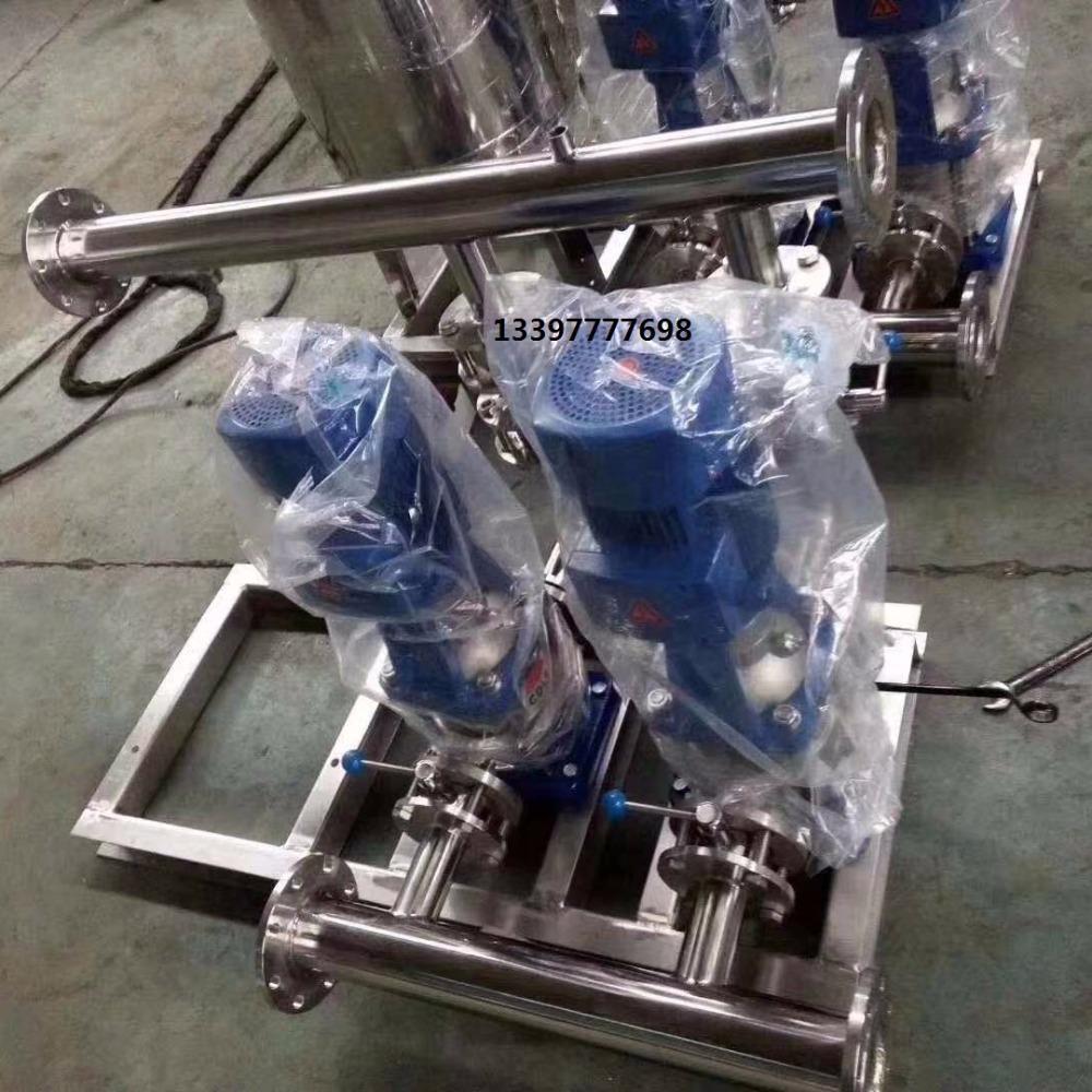 广西无负压供水设备 无负压二次供水设备 二次恒压系统 阀天 MX-4500