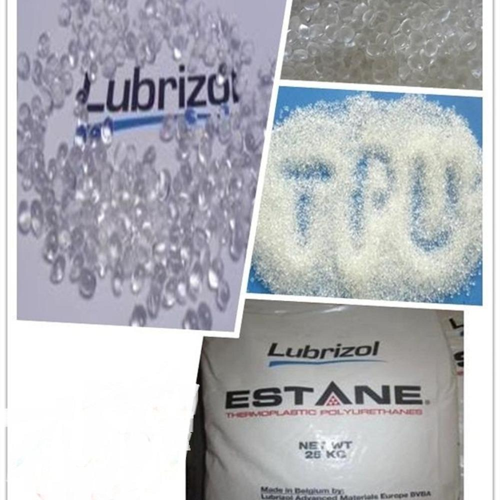 透明度 TPU 美国Lubrizol 58271 耐磨性 电缆护套 耐高温性 运动服