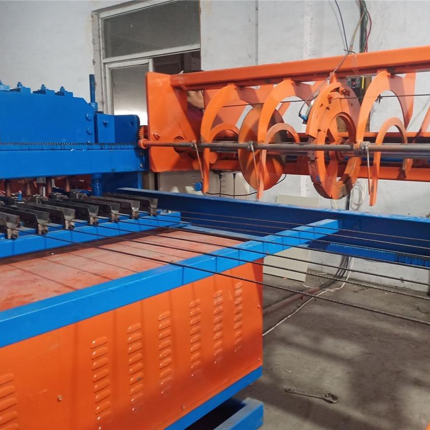 全自动玉米网焊网机 圈网排焊机