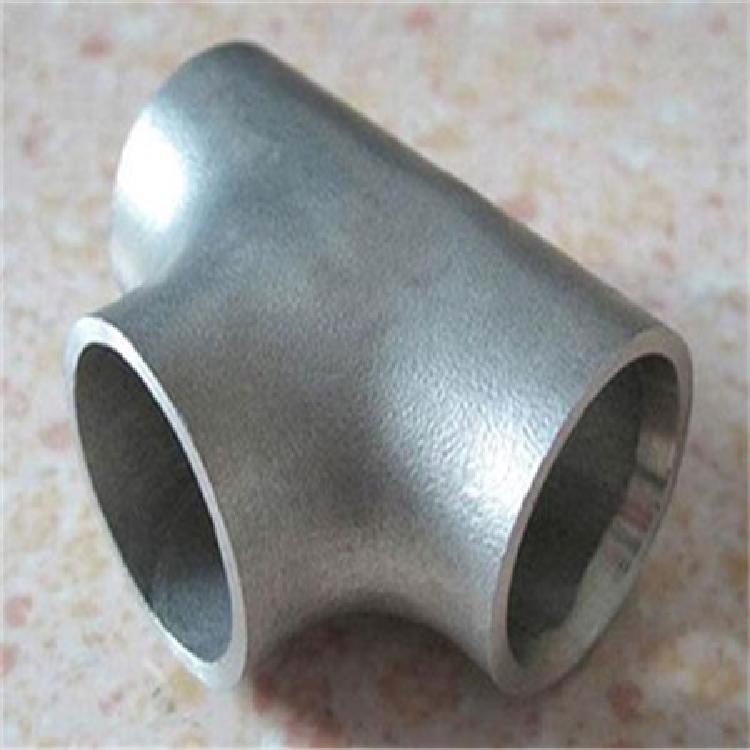 厂家供应 钢制排气三通 承插三通 生产加工