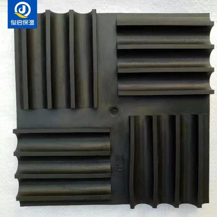河北福润辰企 减震垫 橡胶块 橡胶减震垫