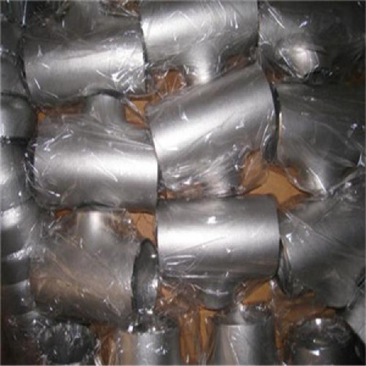 厂家现货 大口径对焊三通 排气三通 大量库存现货