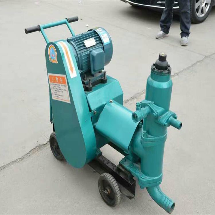 UB-3小型单缸注浆泵 hs-3单液注浆机价格