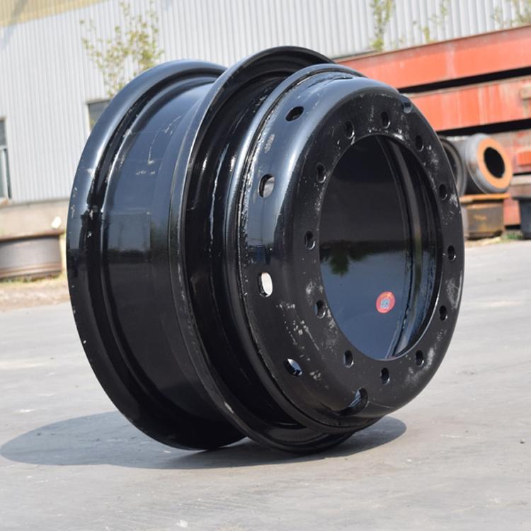 安强车业厂家供应各种汽车车轮 重载车车轮 质量保证 出厂价格