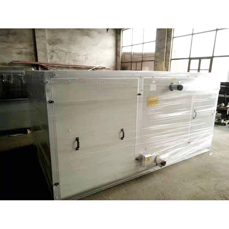 德州华冉通风制作组合式空调机组-吊顶式空调机组ZK-300