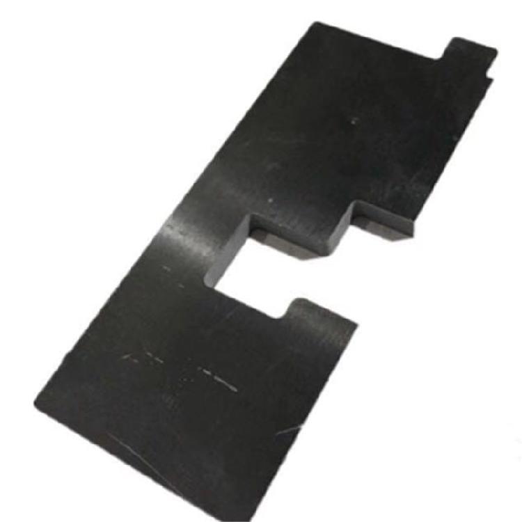 厂家价格橘红色电木板 耐高温绝缘材料 胶木板加工定做 3-80mm