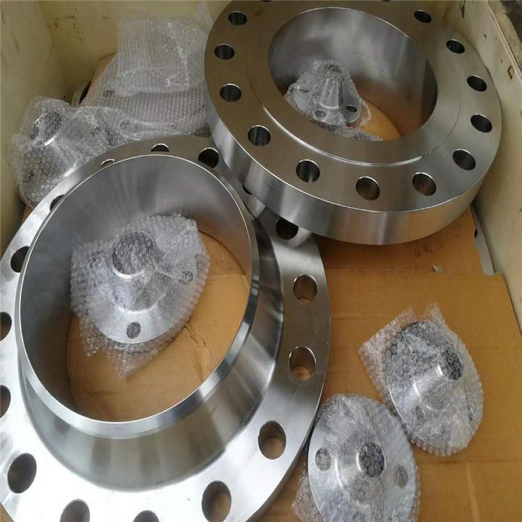 耀发管道 带颈平焊法兰 高压法兰 厂家供应量大优惠