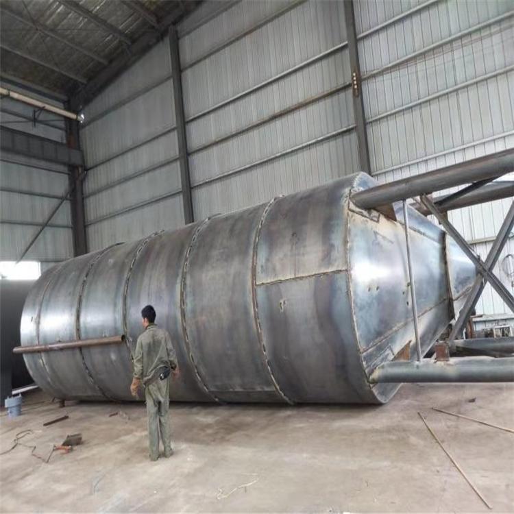 水泥罐 贵正 200吨水泥罐 现货供应