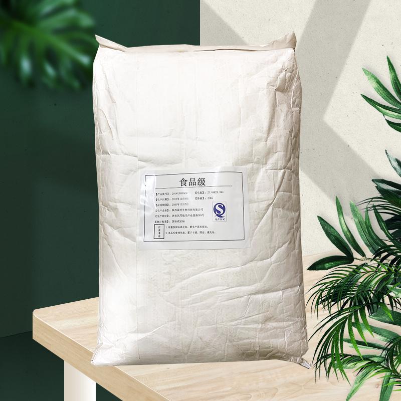 食品级谷朊粉生产厂家