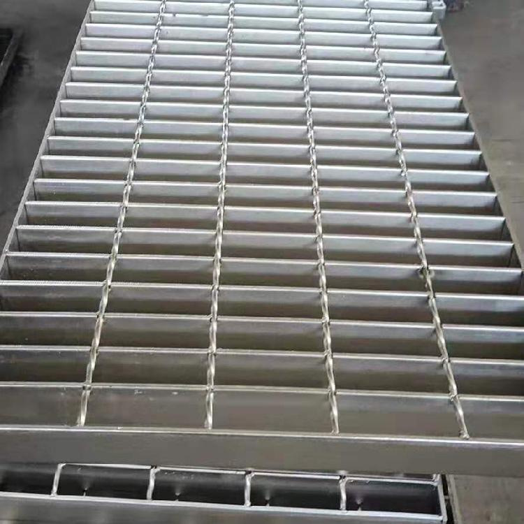 亚恩钢格板供应 钢格板厂 钢格板格栅 山东钢格板