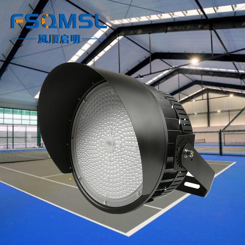 网球馆照明专用灯网球场led灯FS-QC0869