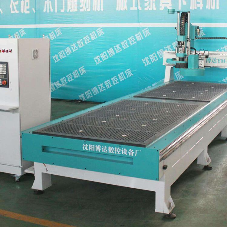 YM-5013 雕刻机 用于橱柜门 木板雕刻 柜体开料 价格实惠