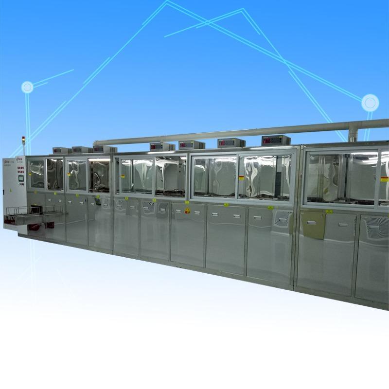 导光板超声波清洗机厂家定制-利兴隆质量保障