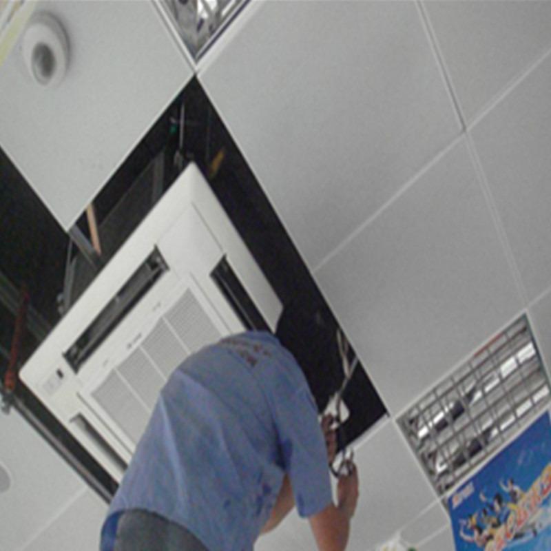 南京美的空调机组维修 空调维修公司