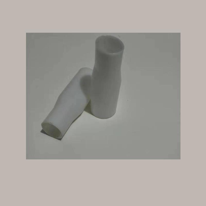 一次性纸吹管内径20-30mm塑料咬口 肺功能仪纸质吹嘴 山东齐飞直销定制