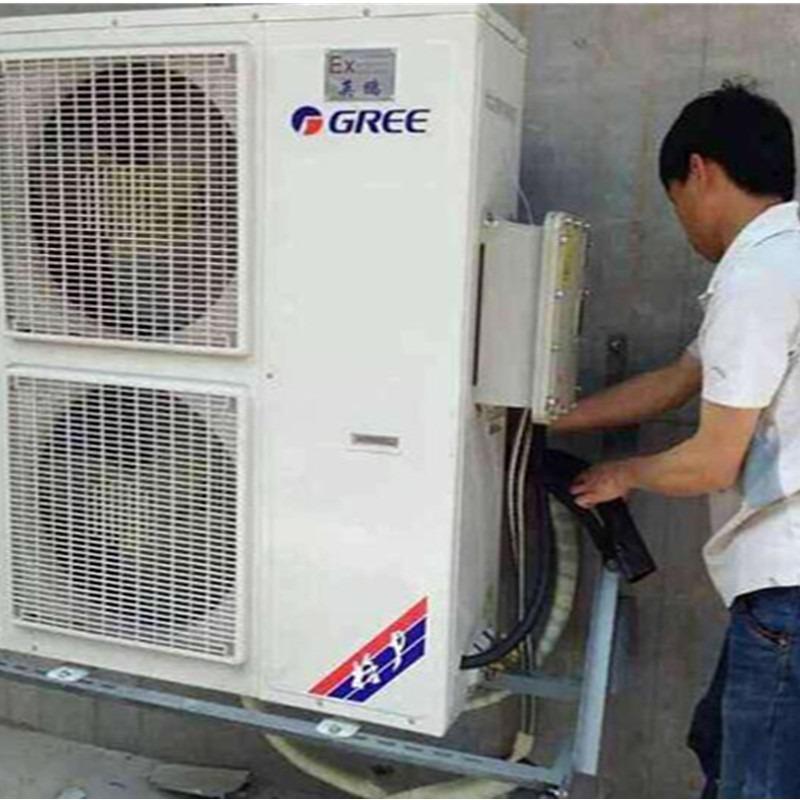 格力空调维修 空调维修电话