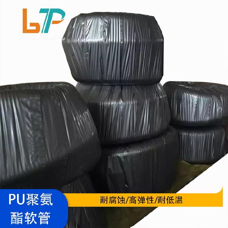 利非诺普直供 聚氨酯钢丝伸缩管 食品级钢丝平滑软管