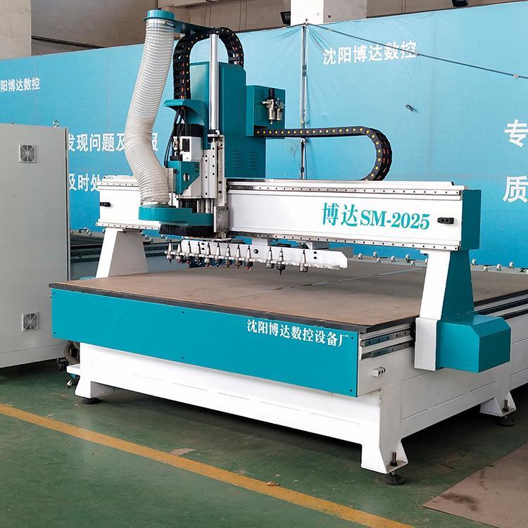 生产雕刻机SM2025 厂家-博达数控设备厂 价格实惠