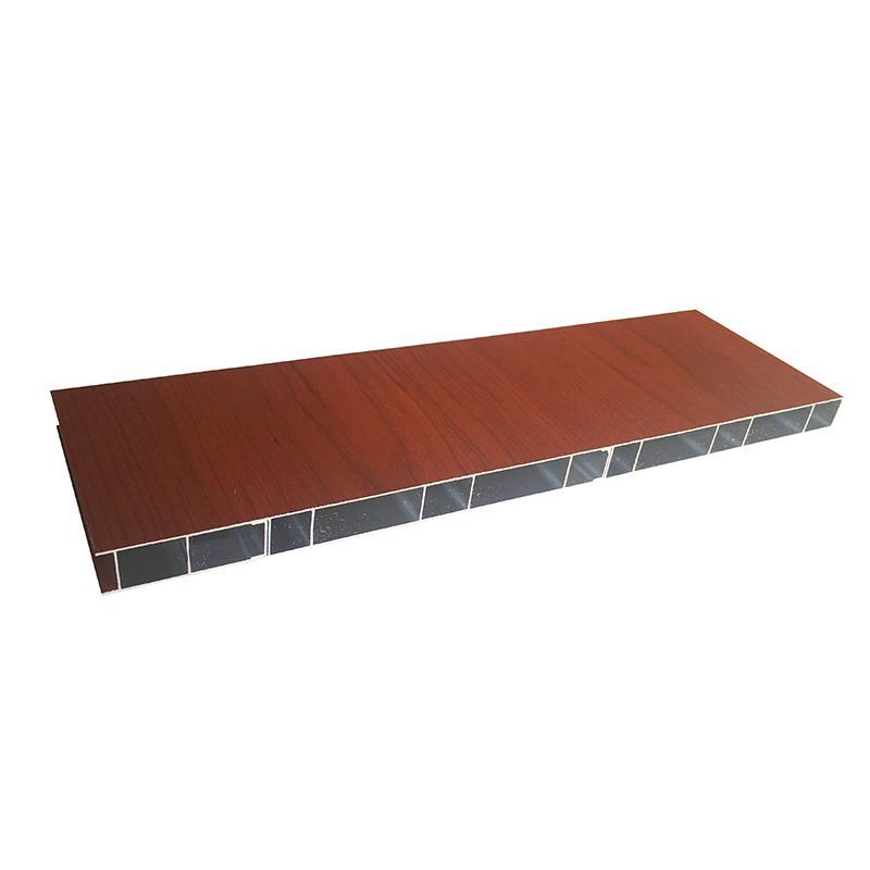 全铝家居电视柜整板 铝合金茶几 全铝沙发整板 全铝整板型材 全靓工业