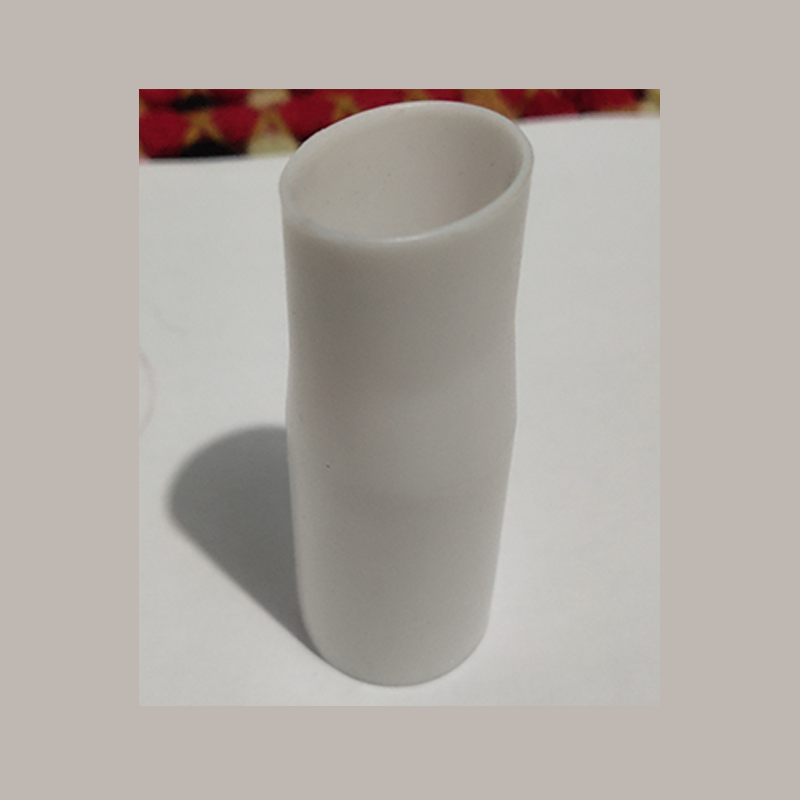 齐飞直销定制肺功能仪纸质吹嘴纸质管 一次性纸吹管内径20-30mm塑料咬口