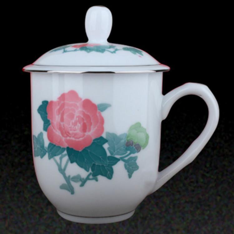 醴陵釉下彩手绘陶瓷会议纪念礼品量大优惠欢迎洽谈快速报价欢迎来电价格实惠