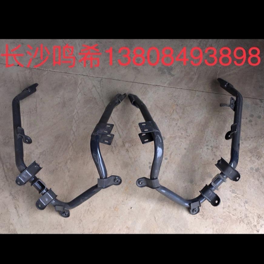 廣西柳州柳汽乘龍M31A-8403300左翼子板安裝骨架 (寬)廠家生產批發全國各地