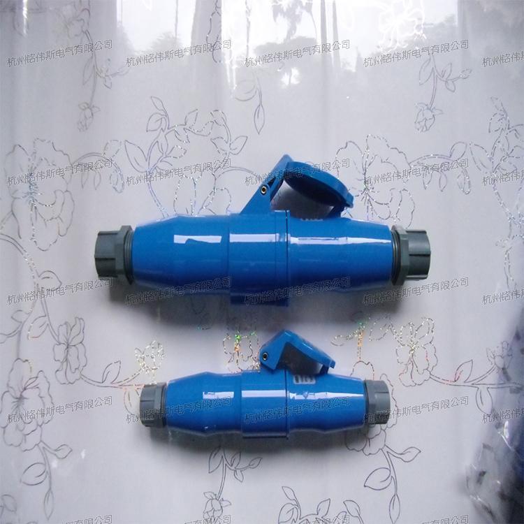 铭伟斯工业连接器-低压电器 插座连接器 厂家定制批发