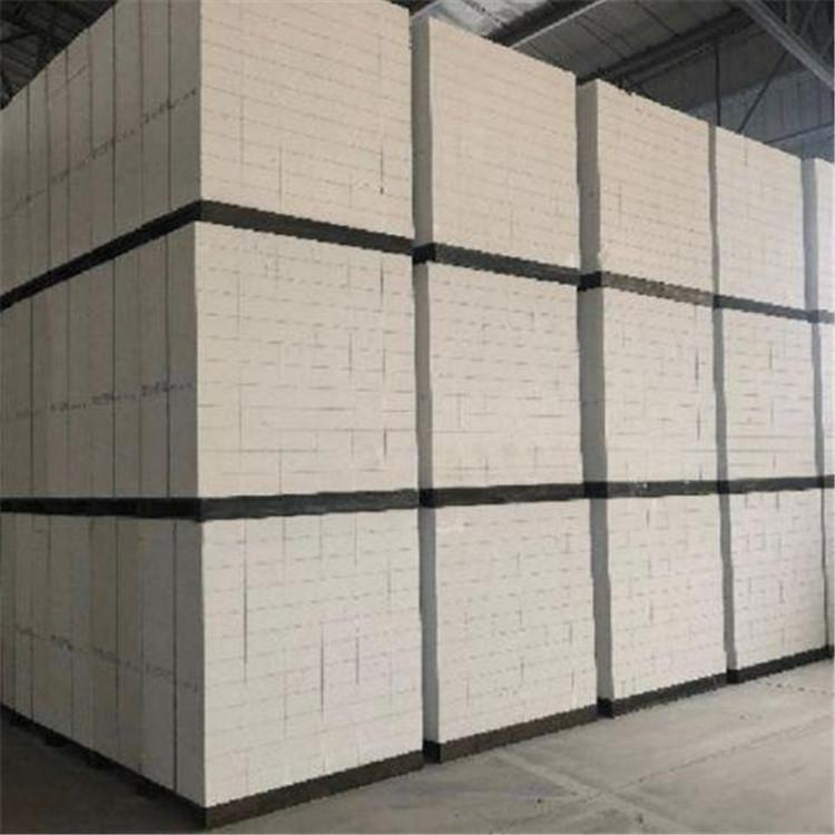 复合自保温砌块生产线 精品厂家
