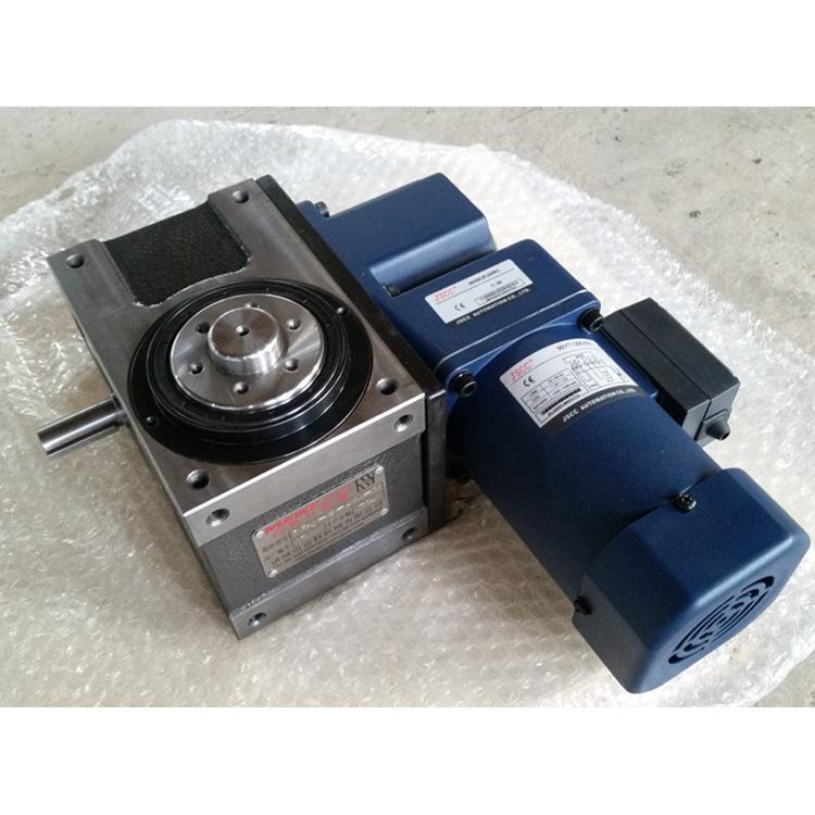 分割器DF60法兰型分割器厂家批发加工定制