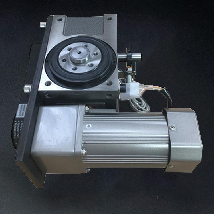 分割器间歇法兰DF60凸轮分割器专业定制